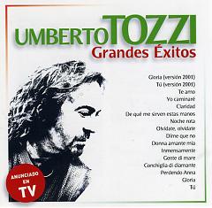 Grandes Exitos (CD1)