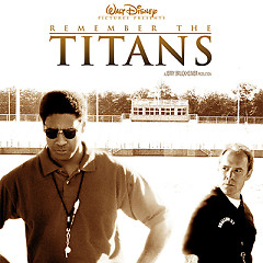 Remember The Titans OST - Pt.1 - Trevor Rabin