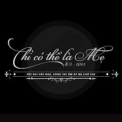 Chỉ Có Thể Là Mẹ (Single) - Lê Minh Trung,Various Artists