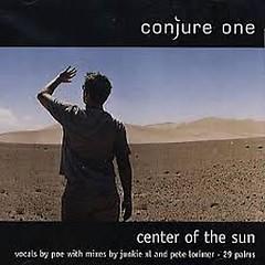 Center Of The Sun (EU Single)