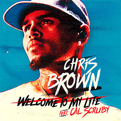 Welcome To My Life (Single) - Chris Brown
