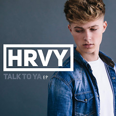 I Won't Let You Down (Single) - HRVY