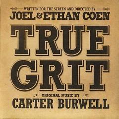 True Grit (2010) OST (Part1)