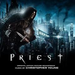Priest (2011) OST