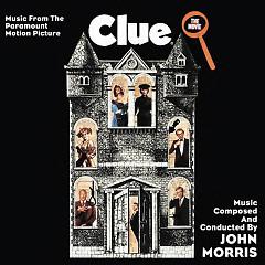 Clue (1985) OST (Part 2)