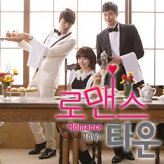 Romance Town OST Part.3