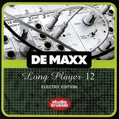 De Maxx Long Player 12 (CD1)