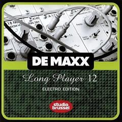 De Maxx Long Player 12 (CD3)