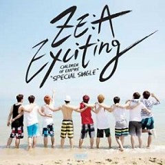 Exciting 'Special Single'