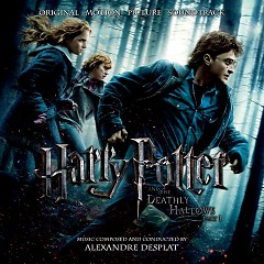 Harry Potter & The Deathly Hallows Pt. 1 OST (CD1) [Part 2]