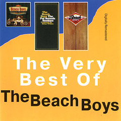 The Very Best Of The Beach Boys (CD1)