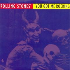 You Got Me Rocking