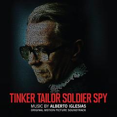 Tinker Tailor Soldier Spy OST - Alberto Iglesias