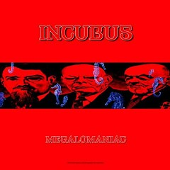 Megalomaniac (CD Maxi-Single)