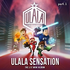 Ulala Session Part.1