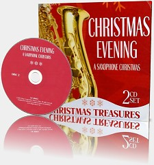 Christmas Evening (A Saxophone Christmas) (CD1)