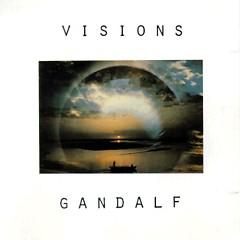 Visions CD1