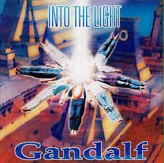 Into the Light CD1