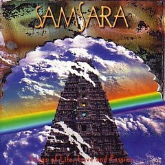 Samsara (Remastered)  CD1 - Gandalf