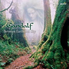 Between Earth And Sky - Gandalf