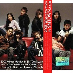 2003 Winter Vacation In SMTOWN