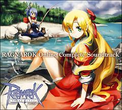 Ragnarok Online Complete Soundtrack (CD4) (Part 1)