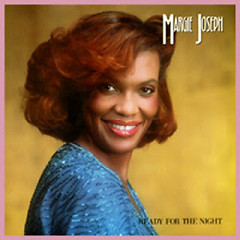 Ready For The Night - Margie Joseph