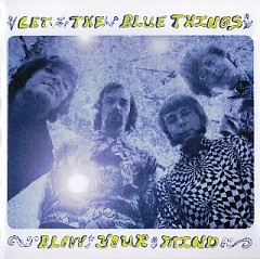 Blow Your Mind (CD4) - The Bluethings