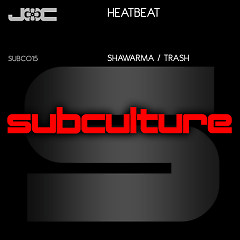 Shawarma / Trash (Single) - Heatbeat