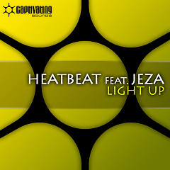Light Up (Single) - Heatbeat,Jeza