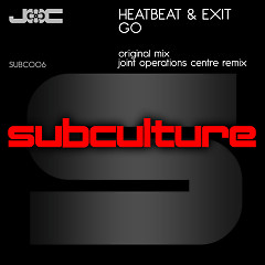 Go (Single) - Heatbeat,EXIT TRANCE PRESENTS