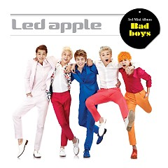 Bad Boys - LEDApple
