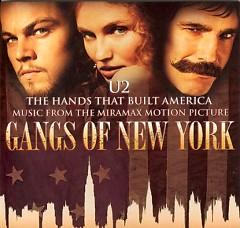 The Hands That Built America (Single UK Radio Promo)