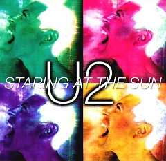 Staring At The Sun (CD Single Version 1)