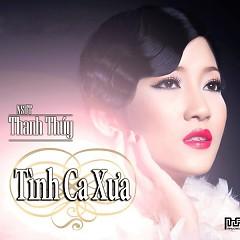 Tình Khúc Xưa - Thanh Thúy