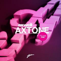 Axwell Presents Axtone Acapellas Vol.1 (WEB)