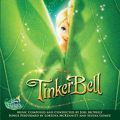 Tinkerbell OST (P.1)