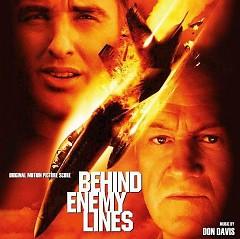 Behind Enemy Lines OST (P.2)
