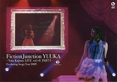 Yuki Kajiura LIVE ~  Everlasting Songs Tour 2009 - FictionJunction YUUKA
