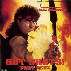 Hot Shots OST (Part Deux) - Basil Poledouris