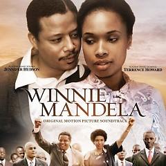Winnie Mandela OST (P.1) - Laurent Eyquem,Various Artists