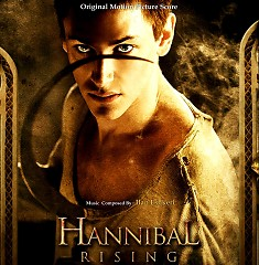 Hannibal Rising OST  - Ilan Eshkeri