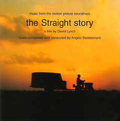 The Straight Story OST  - Angelo Badalamenti