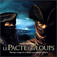 Brotherhood Of The Wolf OST (P.1) - Joseph LoDuca