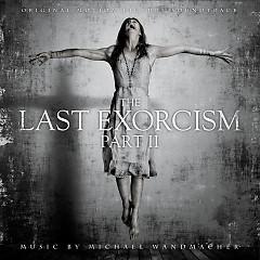 The Last Exorcism Part II OST (P.1)