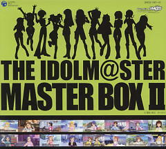 THE IDOLM@STER MASTER BOX II (CD4)