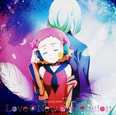Aquarion Evol Vocal Album ~ Love @ New Dimension - AKINO