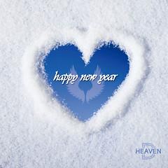 Happy New Year - D.Heaven