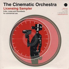 Licensing Sampler (CD2) - The Cinematic Orchestra