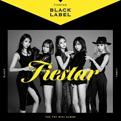 Black Label - FIESTAR